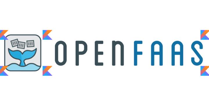 Serverless Kotlin with OpenFaaS